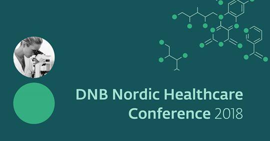 Respinor DNB Healthcare conference
